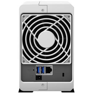 Synology DiskStation デュアルコアCPU搭載多機能パーソナルクラウド 2ベイNASキット DS218j hikaritv 02