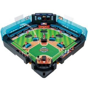 エポック社 野球盤3Dエース オーロラビジョン スーパーコントロール