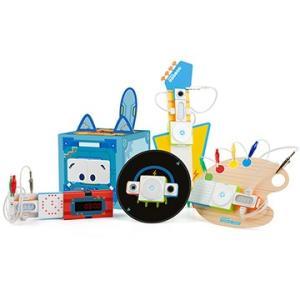 Makeblock プログラミング おもちゃ 知能 プログラミング 勉強 ブロック