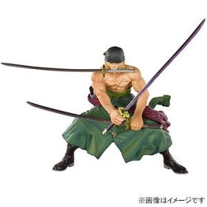 バンダイ フィギュアーツZERO 海賊狩りのゾロ