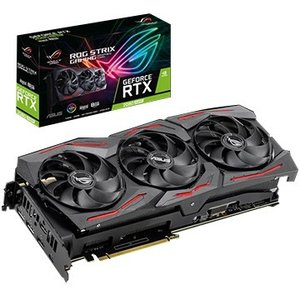 ASUS ROG StrixGeForce(R) RTX 2080 SUPER(TM)Advance...
