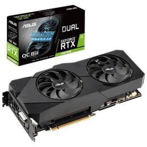 ASUS Dual GeForce(R) RTX 2060 SUPER(TM) EVO OC edi...
