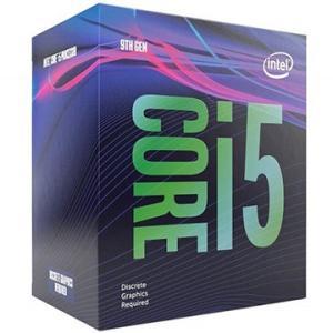 intel CFL-R Corei5-9400F 2.90GHz 6C/6TH NoGfx3xxCh...