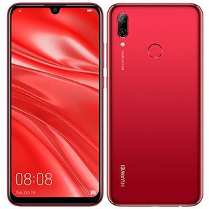 Huawei nova lite 3/Coral Red novalite3/CoralRed