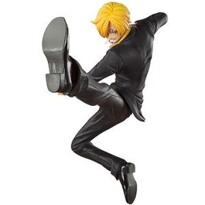 バンダイ フィギュアーツZERO 黒足のサンジ