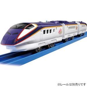 タカラトミー S-09 E3系新幹線つばさ2000番代(連結仕様) プラレール