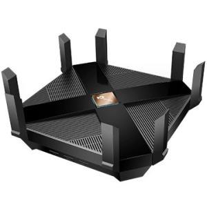 TP-Link AX6000 Wi-Fi 6(11AX) 無線LANルーター 4804+1148Mb...
