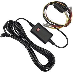 JVCケンウッド ドライブレコーダー 電源ケーブル CA-DR350