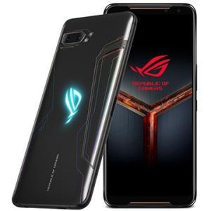 ASUS ROG Phone II ブラックグレア  12GB/512GB SIMフリー ZS660KL-BK512R12