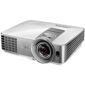BenQ DLP短焦点プロジェクター WXGA(1280×800) MW632ST