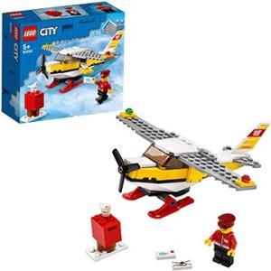 レゴ 郵便飛行機60250 レゴ シティ