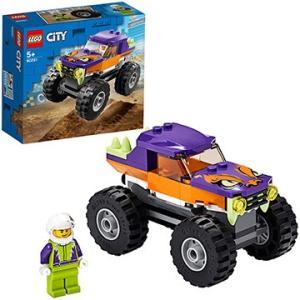 レゴ パワフル モンスタートラック60251 レゴ シティ