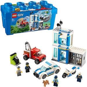レゴ レゴ シティ ポリス スターターボックス60270 レゴ シティ