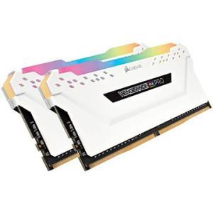 Corsair ■デスクトップ用メモリ DDR4 2666MHz 16GB(8GB×2枚) 288 ...