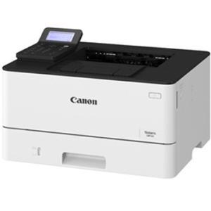 CANON A4モノクロレーザープリンター Satera 液晶搭載 LBP221