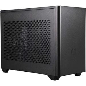 Cooler Master PCケース MasterBox NR200 Black MCB-NR200-KNNN-S00|ひかりTVショッピング