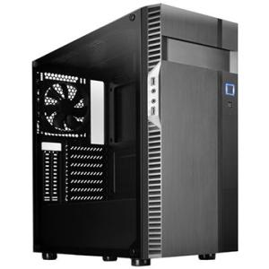 Silver Stone PCケース PS14-E BACK SST-PS14B-EG|ひかりTVショッピング