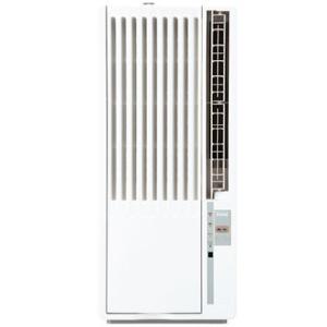 ハイアール ウィンドエアコン(窓用エアコン) 冷房専用 木造4~4.5畳/鉄筋6~7畳 JA-16T-W