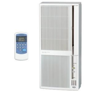 コロナ ウインドエアコン(窓用エアコン) 冷暖房兼用 ReLaLa おもに4.5-7畳用 CWH-A1821-WS|ひかりTVショッピングPayPayモール