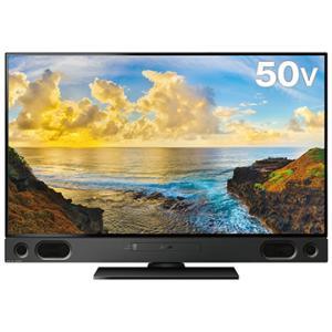 三菱電機 新4K衛星放送チューナー内蔵 50V型液晶テレビ REAL LCD-A50XS1000