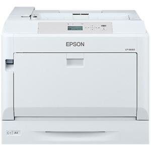 EPSON A3カラーページプリンター/25PPM/両面印刷オプション LP-S6160|hikaritv