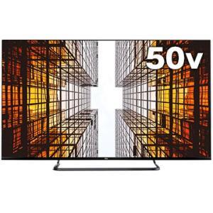 TCL P8シリーズ 50型液晶テレビ 4K対応 Android TV搭載 50P8S