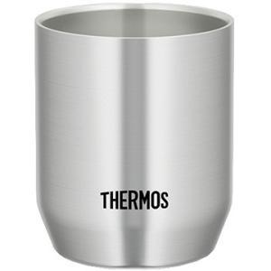 サーモス 真空断熱カップ ステンレス 280ml (1コ入) JDH-280S|hikaritv