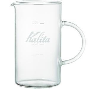 Kalita 耐熱ガラスサーバー Jug500 31268