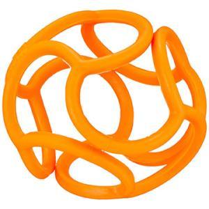 オゴスポーツ bolli ボール型歯がため オレンジ 12486801