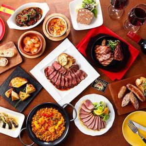 KK企画[丸運] モン・テルセーロ オードブル料理セットKKMT100 TW5010993406|hikaritv