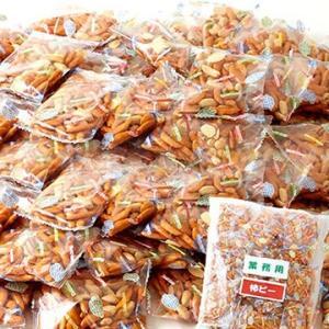 天然生活 メガ盛り柿ピー1.2kg