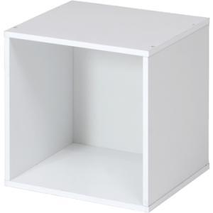 不二貿易 キューブボックス ホワイト CB35...の関連商品9