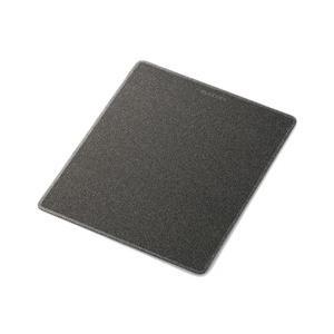 エレコム レーザーマウス対応マウスパッド/ブラック MP-108BK hikaritv