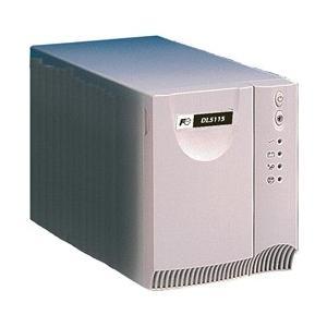 富士電機 UPS(750VA/500W) ラインインタラクティブ 正弦波 DL5115-750JLHFP hikaritv