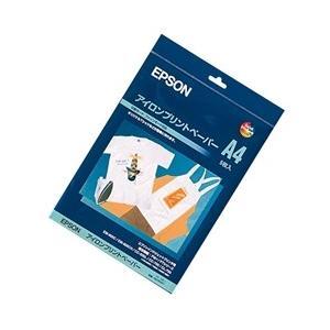 EPSON アイロンプリントペーパー (A4/...の関連商品6