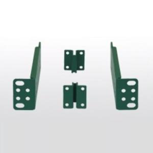 パナソニックLSネットワークス 19インチラックマウント用金具(2台連結用) PN71052 hikaritv