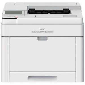NEC A4カラーページプリンタ ColorMultiWriter 5800C PR-L5800C