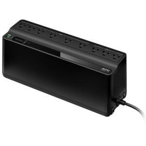 シュナイダーエレクトリック ES 550 9 Outlet 550VA 1 USB 100V BE550M1-JP|hikaritv