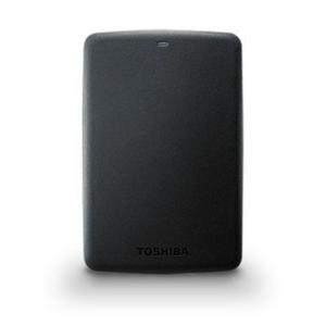 東芝 ポータブルHDD 1TB ブラック HD...の関連商品5