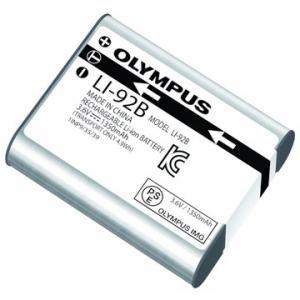 OLYMPUS リチウムイオン充電池 LI-92B