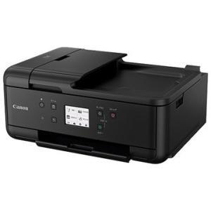 CANON A4ビジネスインクジェット複合機 PIXUS TR7530 2433C001