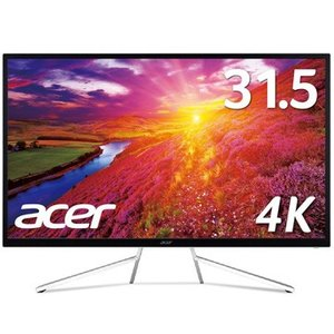 Acer 31.5型ワイド液晶ディスプレイ ET322QKwmiipx ET322QKwmiipx