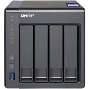 QNAP TS-431X2 単体モデル メモリー 2GB TS-431X2