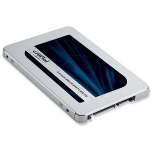 クルーシャル SSD 2.5インチ MX500 250GB (TLCSATA6Gb) CT250MX500SSD1/JP