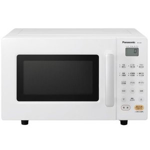 Panasonic オーブンレンジ (ホワイト) NE-SA1-W