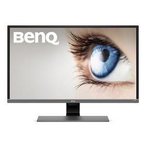 BenQ 31.5インチ アイケアモニター (4K/HDR/VA) EW3270U