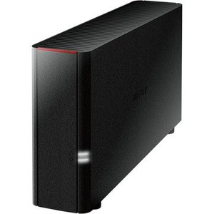 バッファロー ネットワーク対応HDD 3TB LS210D0301G