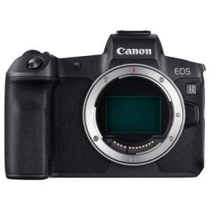 CANON ミラーレスカメラ EOS R 3075C001