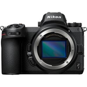 ニコン ミラーレスカメラ Z 7 ボディ Z7
