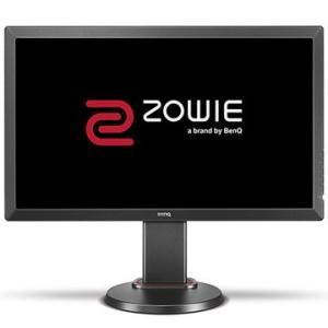 BenQ BenQ ZOWIE ゲーミングモニター (24インチ/TN/FHD) RL2460S